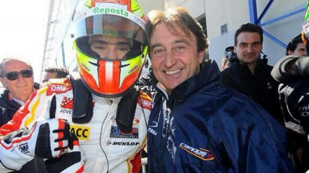 Campos Palou F1