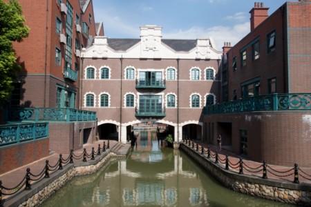 Thames Town