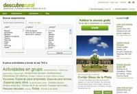 Descubre Rural: alojamientos y actividades de turismo rural