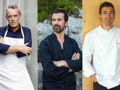 Francia, España e Italia, los países europeos con mejores restaurantes según OAD