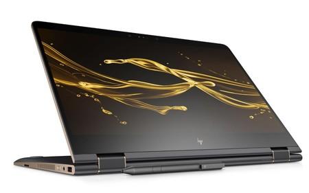 El HP Spectre x360 se pone al día con una versión mejorada para plantar cara a la competencia