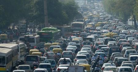 Nuevas medidas ambientales Ciudad de México