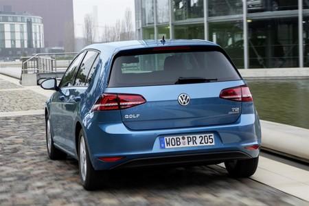 Grupo Volkswagen detiene el desarrollo de coches a gas natural comprimido en favor de los eléctricos
