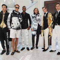 De Cap D'Antibes a St. Tropez: Ralph Lauren da un giro a la inspiración náutica para su colección de primavera 2019