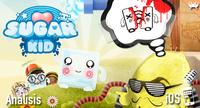 'Sugar Kid' para iOS: análisis