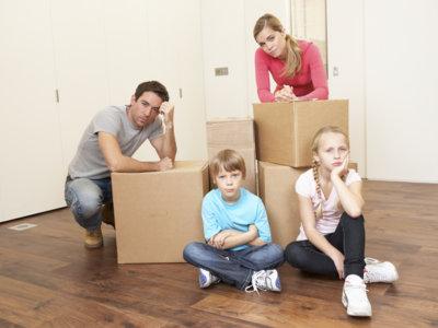 14 consejos para sobrevivir a una mudanza con niños