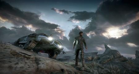 El juego de Mad Max se retrasa hasta 2015