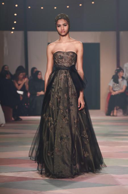 Dior Haute Couture Spring Summer2019 Dubai Look 71