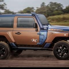 Foto 36 de 43 de la galería troller-tx4-el-rival-del-jeep-wrangler en Motorpasión México