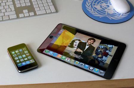 Apple y EA trabajando juntos para la presentación de la Tablet Mac. ¿Qué será será?