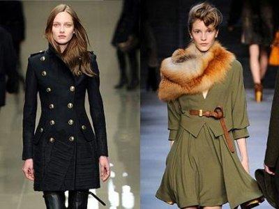Las tendencias que ya conocemos y que se seguirán llevando este otoño 2010