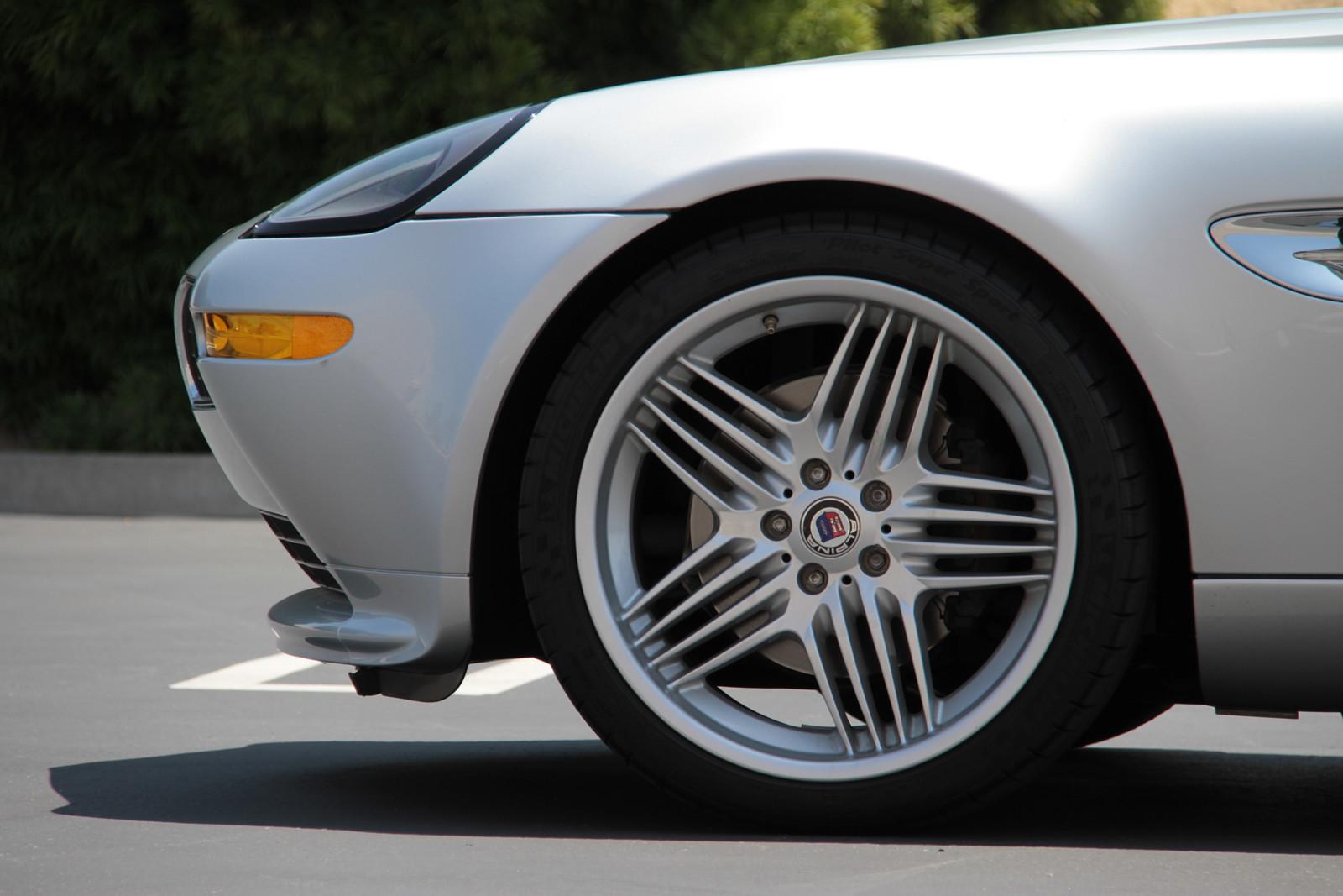 Foto de BMW Z8 Alpina (subasta) (23/38)