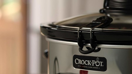 La olla de cocción lenta Crock-Pot AutoStir muy rebajada hoy en Amazon: 62,99 euros
