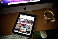 Re/Code: decid adiós al Quiosco, hola nueva app de revistas tipo Flipboard