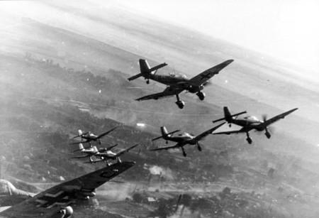 Bundesarchiv Bild 101i 646 5188 17 Flugzeuge Junkers Ju 87
