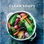 Clean soups: ¡un libro que te cautivará!