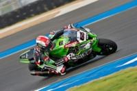 Superbikes Tailandia 2015: Jonathan Rea arrasa y completa un fin de semana perfecto