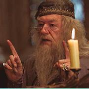 Dumbledore es gay, ¿y?