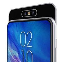 Samsung Galaxy A90: un vídeo muestra su supuesto diseño imposible con cámara deslizante y rotatoria
