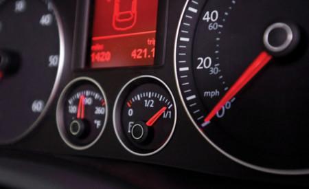 Indicador combustible Volkswagen Jetta US