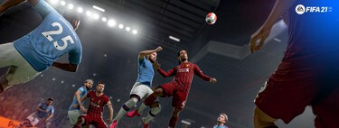 FIFA 21 analysis: the football colossus plays his last great game in the current generation and sets his sights on the next
