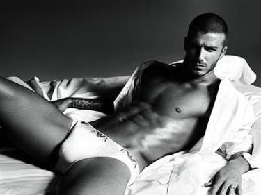 Los daños colaterales del anuncio de Beckham para Armani