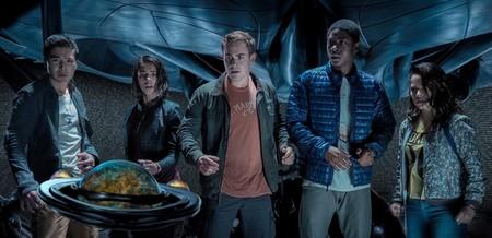 Taquilla USA: 'Power Rangers' entra con fuerza pero 'La bella y la bestia' sigue nº1