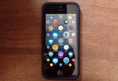 ¿Cómo luciría la interfaz del Apple Watch en un iPhone?