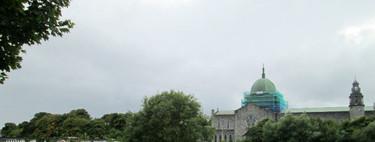 La historia del mono y el bebé y otras historias de Galway, al oeste de Irlanda
