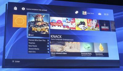 Podremos usar juegos de segunda mano en PS4