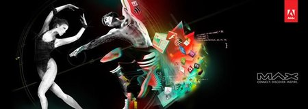 Keynote Adobe Max: día 1