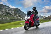 Kymco le pone precio a los nuevos K-XCT 125i ABS y K-XCT 300i ABS