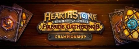 Jugadores de Hearthstone están invitados a competir en el Fireside Gathering de Monterrey