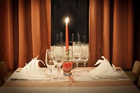 Menú especial del 14 de febrero para un Día del Amor y la Amistad inolvidable