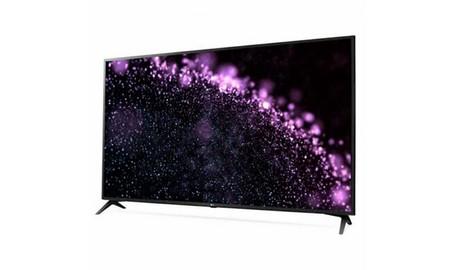 Más barata todavía: el cupón PDESCUENTO5 nos deja ahora la smart TV LG 43UM7100PLB por sólo 275,49 euros
