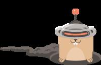 Gobot, un framework para programar robots con muy buena pinta