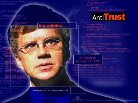 Antitrust 004