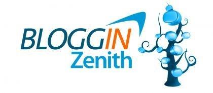 BlogginZenith, nueva publicación para los apasionados del marketing y la publicidad