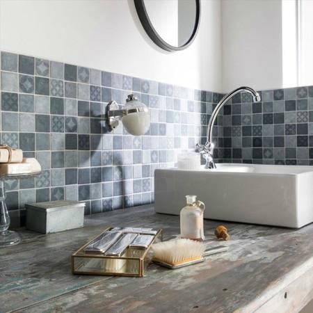 Plan redecorar el baño: cinco estilos diferentes para que des con el tuyo