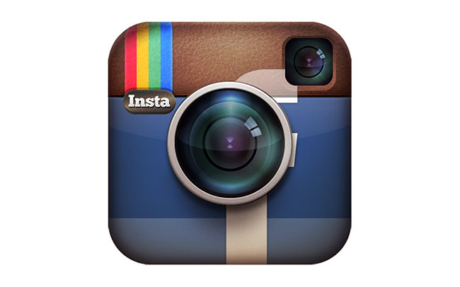 instagram y facebook logo