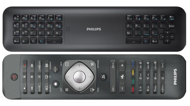 Mando Philips DesignLine
