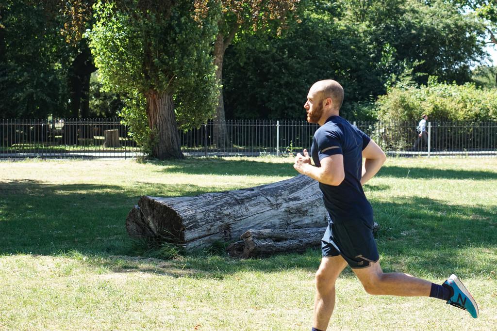 Tres ejercicios para trabajar tu core si eres runner