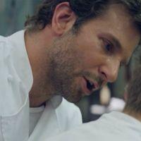 'Burnt', tráiler y cartel del drama culinario con Bradley Cooper