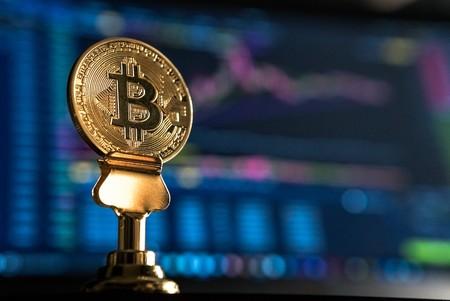 El bitcoin se dispara y ya supera los 8.000 dólares, valor que no se veía desde julio de 2018