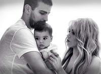 """Shakira querría dar el pecho a Milan """"hasta que vaya a la universidad"""""""