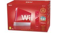 Las ediciones especiales de Wii y DSi XL para el aniversario de Mario llegarán a Europa