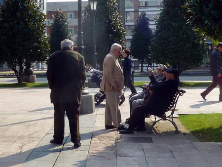 La pensión del autónomo, la última de la fila