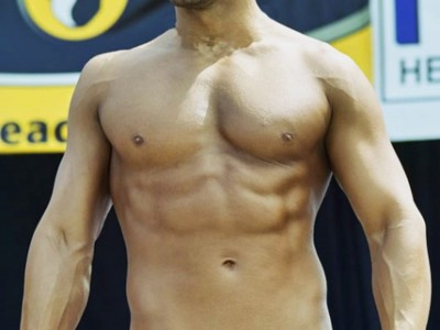 Trucos para aumentar la masa muscular