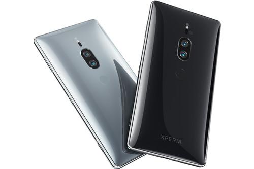Xperia XZ2 Premium, el smartphone con pantalla 4K de Sony ahora tiene una doble cámara diseñada para fotos con poca luz