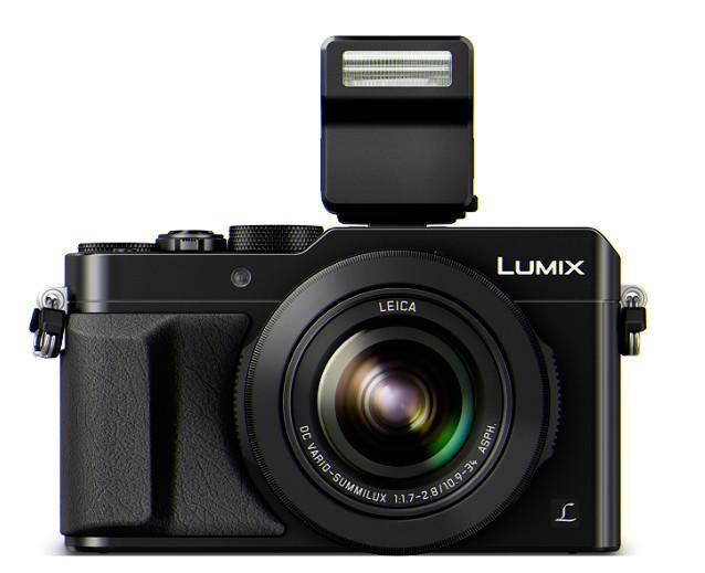 Panasonic Lumix LX-100, una nueva compacta de alta sensibilidad y vídeo 4K